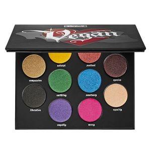 Kat Von D Makeup - Kat Von D KVD VEGAN BEAUTY eyeshadow palette